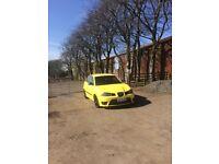 Seat Ibiza Cupra MK4 (BPX engine)