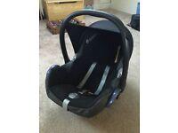 Maxi Cosi car seat - Perfect Condition.