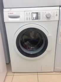 ***NEW Bosch 8kg 1400 spin washing machine for SALE with 2 years guarantee***