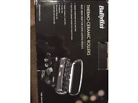 Babyliss Thermo - Ceramic Rollers