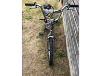 Used BMX Boys Bike. Good Condition.