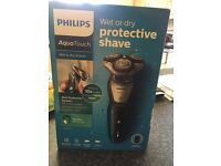 Phillips aquatouch s5420/06 RRP 169.99