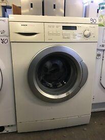Bosch WFR2860 Washing Machine