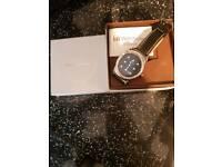 LG Urban Smart Watch (Android Wear) swap