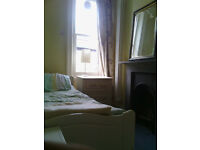 small double sized room in well located house