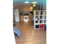 Newly renovated extra large one bedroom maisonette in Kenton/Harrow