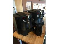 JURA IMPRESSA COFFEE MACHINES