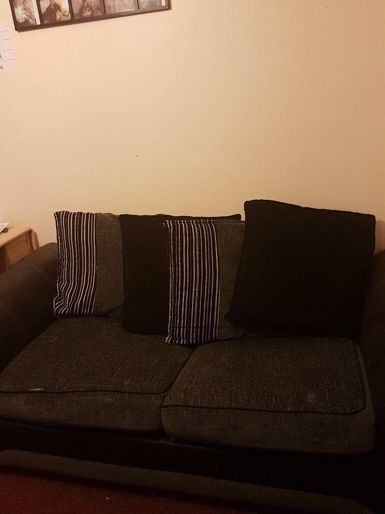 DFS Sofa Bed no mattress