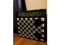 Trace Elliot GP7SM 250 Combo Bass Amp