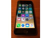 iPhone 5s 16gb unlocked. REAR CAMERA NOT WORKING. CAN DELIVER