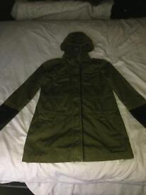 Ex catalogue parka style jackets (brand new excellent quality)