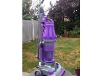dyson 07 animal purple fully refurbished/reconditioned