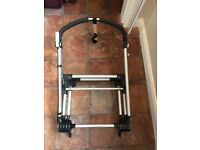 Bugaboo Cameleon (1 and 2) seat and frame