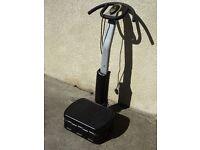Vibrating Plate Exercise Machine