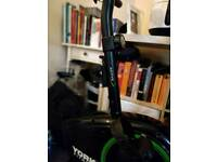 YORK Fitness Active 110 - Exercise Bike