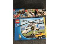 Lego brand new