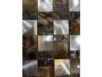 Mosaic sheets