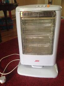 Light heater