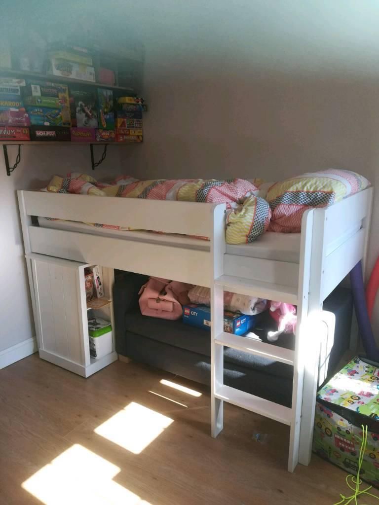 Mid Sleeper Bunk Bed In Kesgrave Suffolk Gumtree