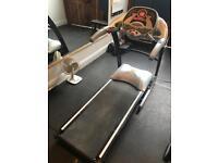 Treadmill - Fitness