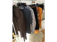 Ladies plus size 24/26/28 clothes bundle