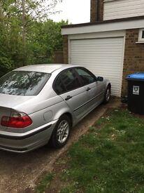 BMW 316se