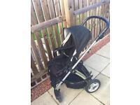 Mamas & papas sola MTX2 stroller