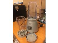 Kenwood smoothie2go smoothie maker/blender