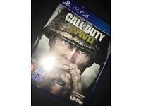 PS4:Call of Duty : WW2