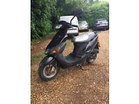 50cc Moped 2005