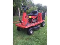 Ride on lawn mower MTD pinto/lawnflite 404