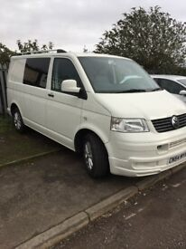 Vw transporter / campers