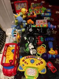 Toy Bundle ! Bargain price