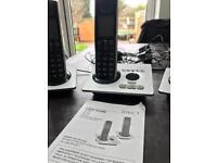 Idects quad telephones