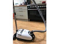 Miele S5 Power (2200W) HEPA Plus Cylinder Vacuum Cleaner