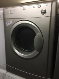 INDESIT VENTED DRYER VERY CLEAN AND TIDY- PLANET 🌎 APPLIANCE