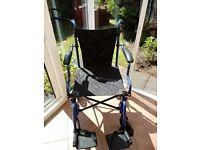 Wheelchair in a bag