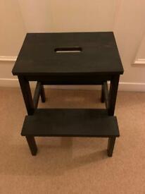 Ikea stepping stool