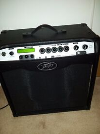 Peavey PYPYR VIP 3 guitar amp 100w in good condition.