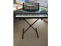 Yamaha Electric keyboard model PSR240
