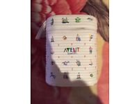 Avent Bottle warmers