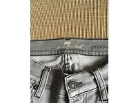 Ladies designer jeans 12