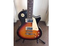 Gould Les Paul Style Electric Guitar