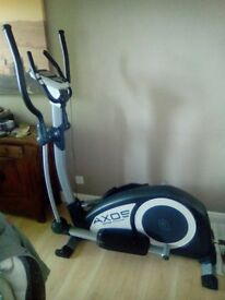 Cross-Trainer for sale in good condition £75