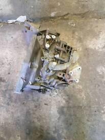 Vectra c sricdti m32 gearbox