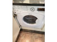 Hotpoint Intergrated Washer Dryer