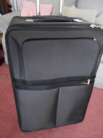 High quality large wheely case