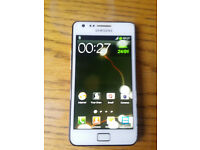 SAMSUNG GALAXY S2 (UNLOCKED)