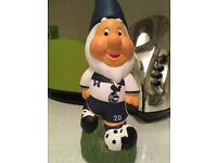 Tottenham Garden Football Gnome