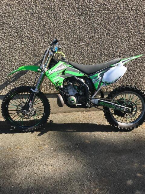 Kx 250 (Not cr yz Ktm) | in Inverurie, Aberdeenshire | Gumtree